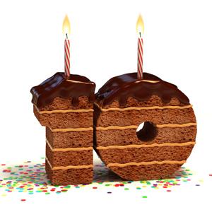 10. urodziny!