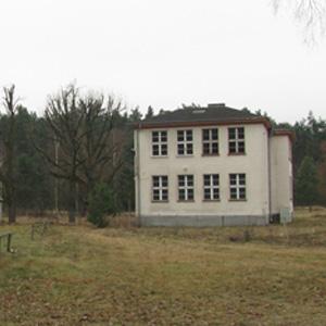 Budynek byłej szkoły na sprzedaż