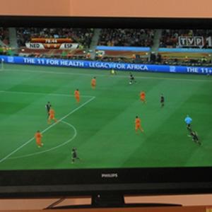 Kto wygra mecz? Holandia! Kto? Hiszpania!