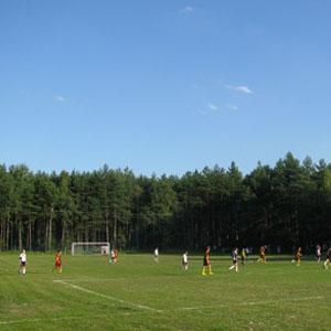 Pierwszy mecz sezonu 2010/11 za nami