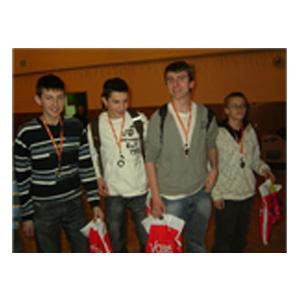 Turniej LAN_Wars 2011