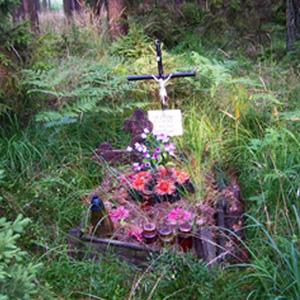 Odnowienie grobu nieznanego żołnierza