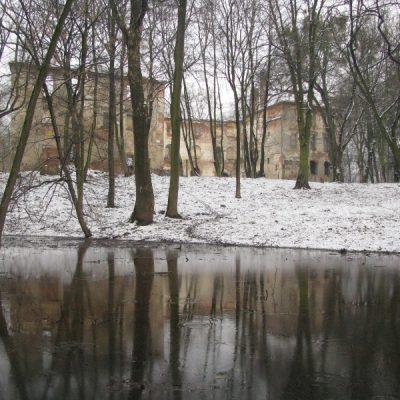 """""""Lustrzane odbicie"""" (styczeń 2011 r.)"""