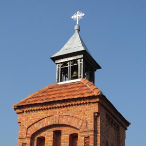 Renowacja dzwonnicy zakończona