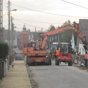 Drugi etap remontu drogi powiatowej