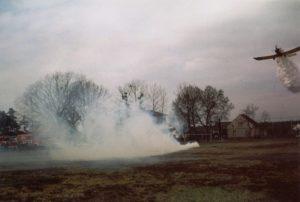 dromader-podczas-cwiczen-maj-1995