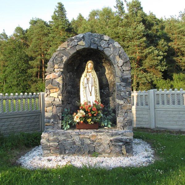 Smolarnia, ul. Opolska