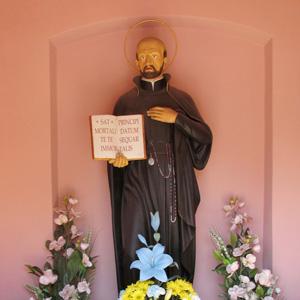 Odpust ku czci świętego Borgiasza – patrona Smolarni