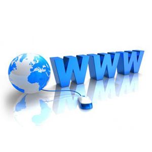 Historia strony internetowej