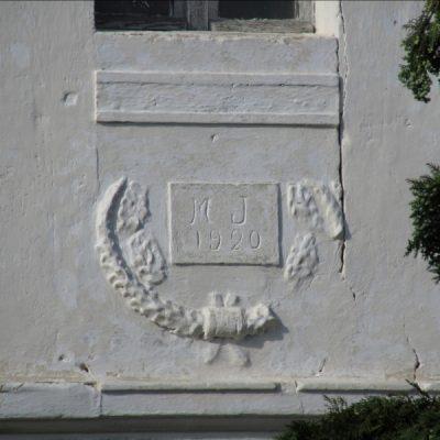 MJ 1920