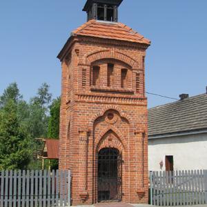 Powstaje książką o historii dzwonnicy w Smolarni