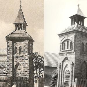 Promocja książki o historii dzwonnicy ze Smolarni