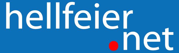 hellfeier.net - Webdesign i Genealogia