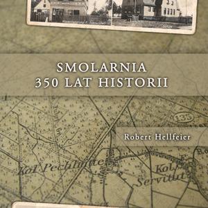 Nakład monografii Smolarni wyczerpany