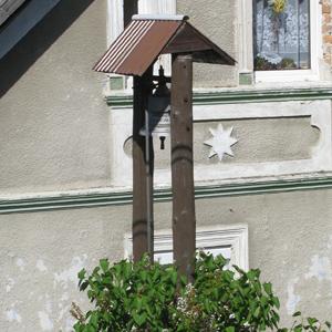 Dzwonek z Serwitutu od dekady na swoich miejscu