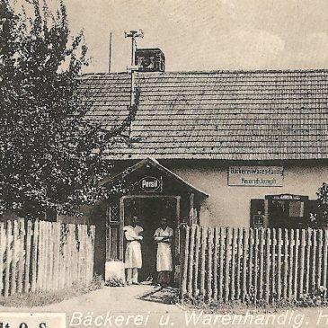 Artykuł o historii pewnego domu ze Smolarni