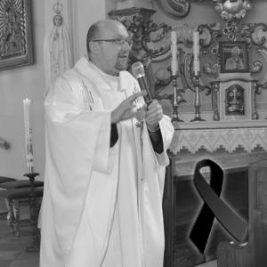 Zmarł ksiądz Ryszard Michalik