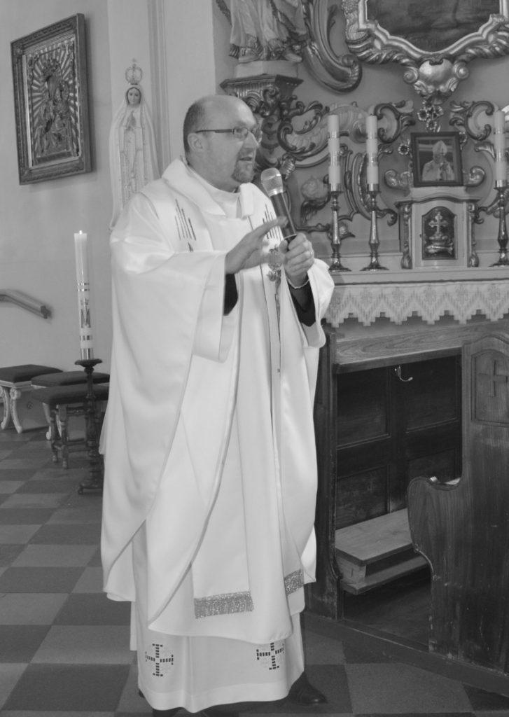 Ks. Ryszard Michalik (1963-2020)