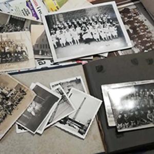 Fotograficzne skarby z szafy