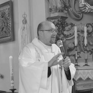 30. rocznica święceń kapłańskich śp. ks. Ryszarda Michalika
